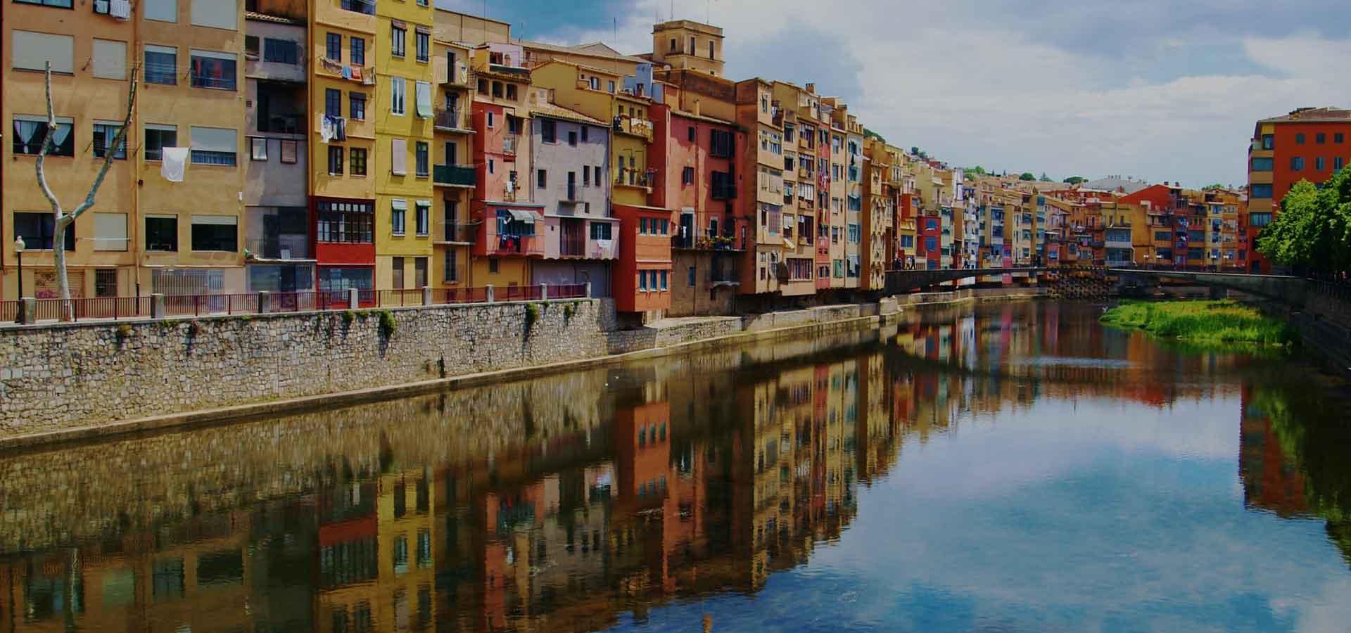 Pisos turístics a Girona